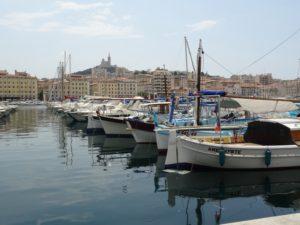 Vieux port, Marbella