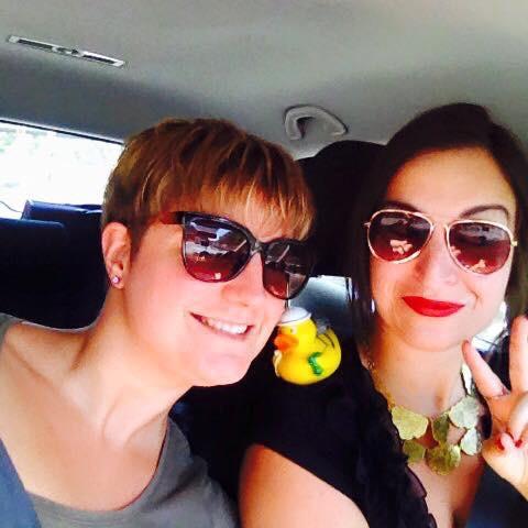Auf dem Weg nach Málaga