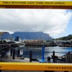 Tafelberg aka Table Mountain
