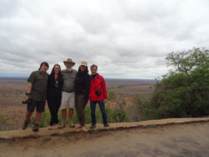 Guided Tour im Kruger