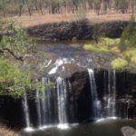 Milla Milla Wasserfälle