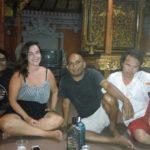 Agus, Kathi, Farid, Ramli