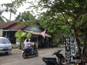 Vorm Yogi Bali in Amed