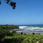 Westküste im Norden Neuseelands