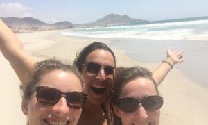 Gastpost: Der Reiseurlaub mit Kathi