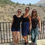 Agi, Kathi, Katja - die Reisenden