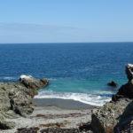 Pazifik, Chile