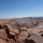 Atacama Wueste