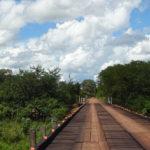 Bruecken im Pantanal - ein Abenteuer