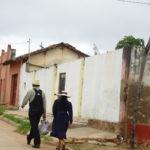 Auf den Spuren der Mennoniten