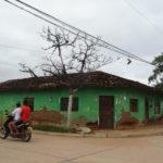 Bolivianisches Haus