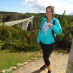 Bloukrans in Südafrika - I did it