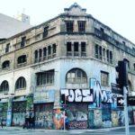 Straßen Santiagos