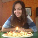 Geburtstagstorte :)