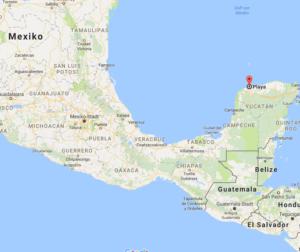 Progreso, Yucatán (Mexiko)