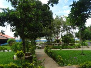Casa-Garten